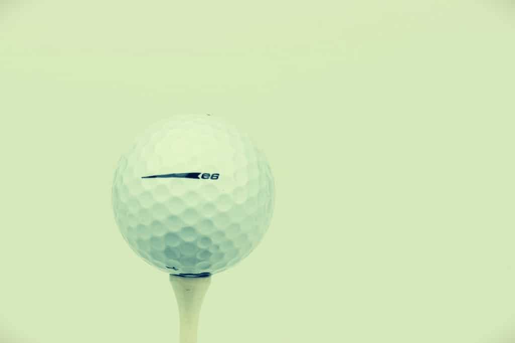 bridgestone e6 golf ball