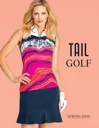 Tail Golf Clothing