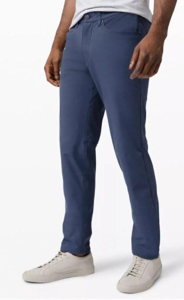 lululemon abc golf pants