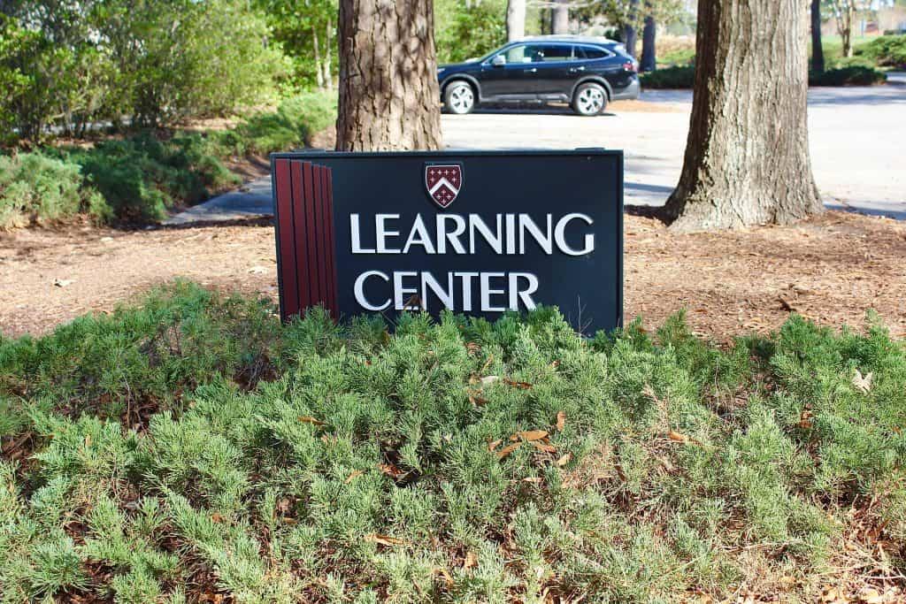 Berkeley Hall Learning Center