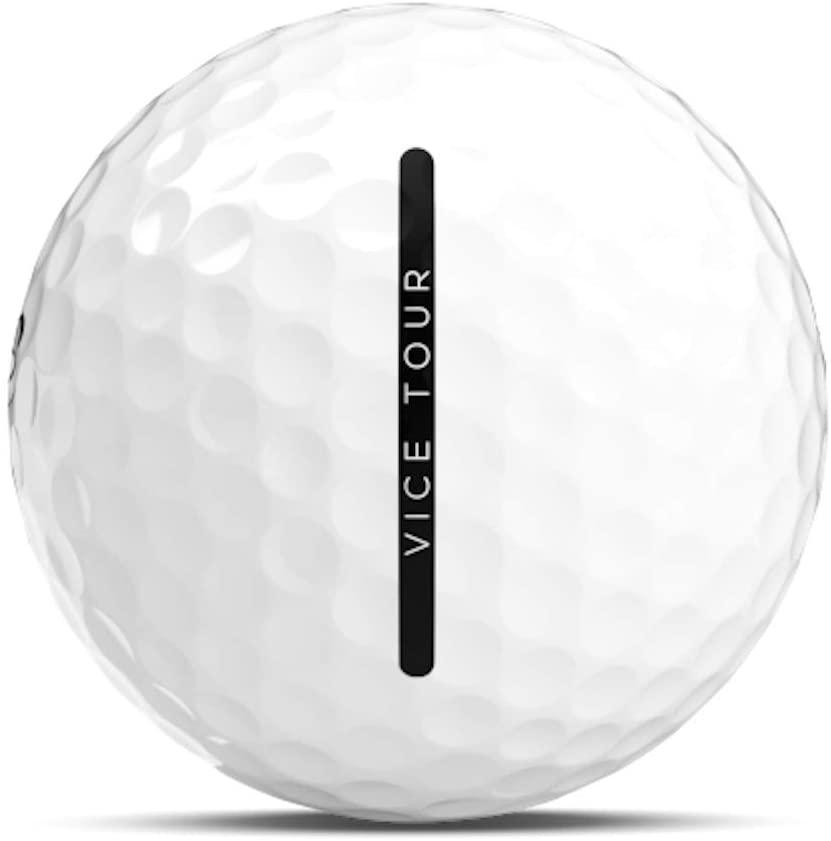 Vice Tour Golf Ball