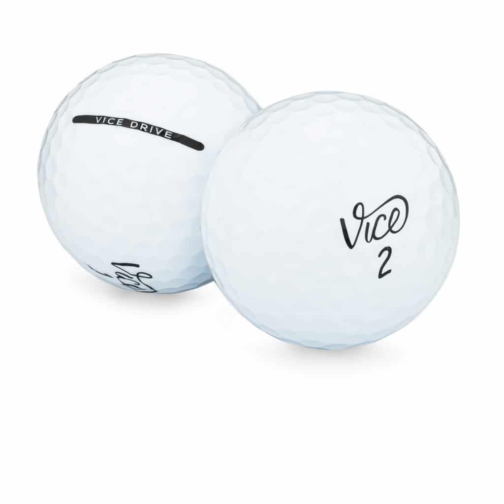 Vice Drive Golf Balls
