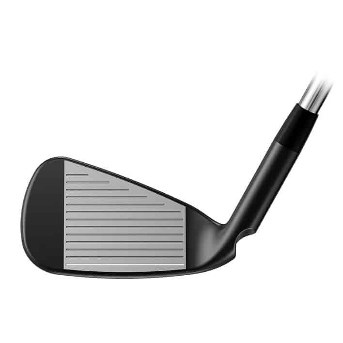 Ping G710 iron club face
