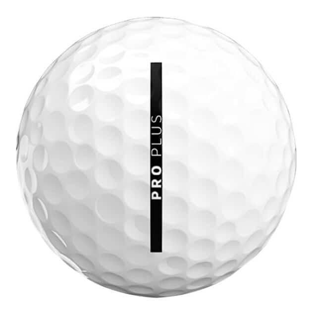 Pro Plus Golf Ball