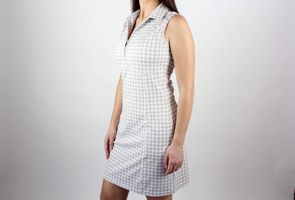 Lexington Golf Dress Nevis Golf Co.