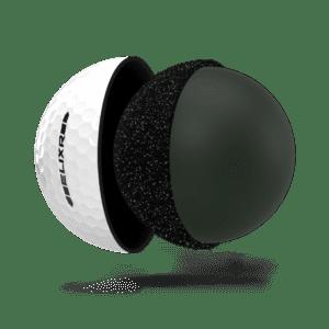 OnCore Elixr Deconstructed Golf Ball